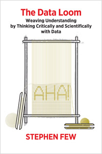 Book Cover of The Data Loom